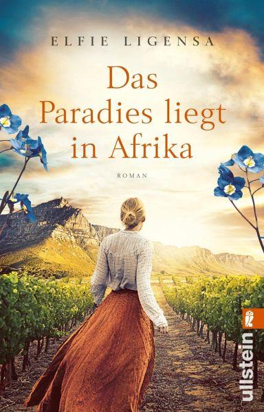 Buch-Reihe Südafrika-Roman