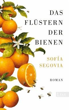 Das Flüstern der Bienen - Segovia, Sofia
