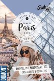 GuideMe TravelBook Paris: Instagram-Spots & Must-See-Sights inkl. Foto-Tipps von @lulouisaa (Dumont GuideMe)