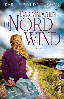 Das Mädchen im Nordwind - Baldvinsson, Karin
