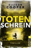 Totenschrein / Sayer Altair Bd.3