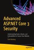 Advanced ASP.NET Core 3 Security