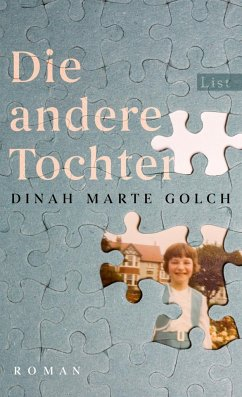 Die andere Tochter - Golch, Dinah Marte