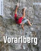 Sportkletterführer Vorarlberg