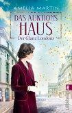 Der Glanz Londons / Das Auktionshaus Bd.1