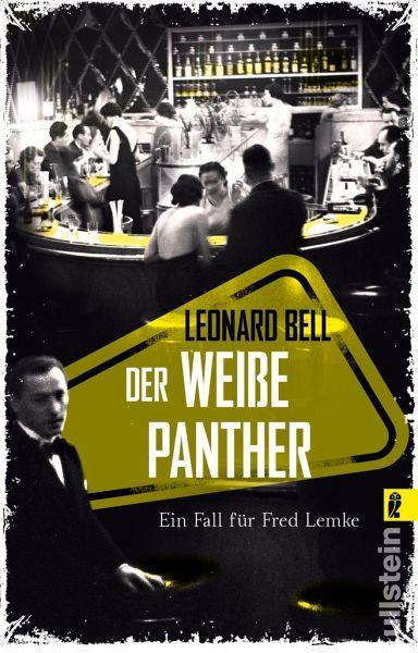Buch-Reihe Fred Lemke