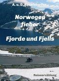 Norwegenfieber (eBook, ePUB)