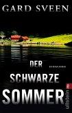 Der schwarze Sommer / Kommissar Tommy Bergmann Bd.5 (eBook, ePUB)