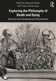 Exploring the Philosophy of Death and Dying (eBook, ePUB)