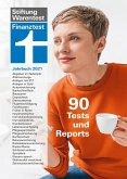 Finanztest Jahrbuch 2021 (eBook, PDF)