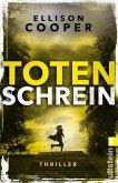 Totenschrein / Sayer Altair Bd.3 (eBook, ePUB)