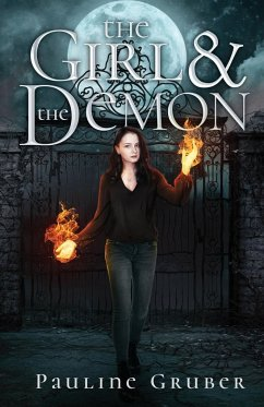 The Girl and the Demon - Gruber, Pauline