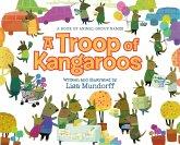 A Troop of Kangaroos