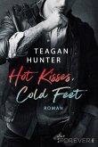 Hot Kisses, Cold Feet / College Love Bd.3 (eBook, ePUB)