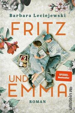 Fritz und Emma (eBook, ePUB) - Leciejewski, Barbara