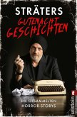 Sträters Gutenachtgeschichten (eBook, ePUB)