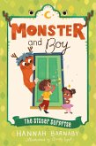 Monster and Boy: The Sister Surprise