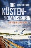 Der Tote am Leuchtturm / Die Küstenkommissarin Bd.1 (eBook, ePUB)