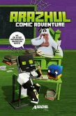 Wie ich in der Geisterschule nachsitzen musste - Ein Arazhul-Comic-Adventure (eBook, ePUB)