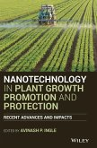 Nanotechnology in Plant Growth Promotion and Protection: Recent Advances and Impacts