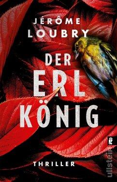 Der Erlkönig (eBook, ePUB) - Loubry, Jérôme