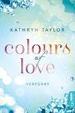 Colours of Love - Verführt (eBook, ePUB)