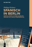 Spanisch in Berlin (eBook, ePUB)