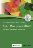 Project Management (IPMA®) (eBook, ePUB)