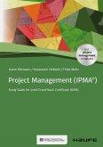 Project Management (IPMA®) (eBook, PDF)
