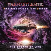 The Absolute Universe-The Breath Of Life (Abridg