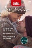Julia Ärzte zum Verlieben Band 146 (eBook, ePUB)