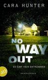 No Way Out - Es gibt kein Entkommen / Detective Inspector Adam Fawley Bd.3 (eBook, ePUB)