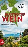 Blutroter Wein (eBook, ePUB)