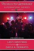 Last Christmas (A Nikki Ashburne Short Story) (eBook, ePUB)