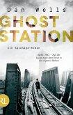 Ghost Station (eBook, ePUB)