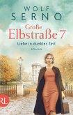 Große Elbstraße 7 - Liebe in dunkler Zeit / Geschichte einer Hamburger Arztfamilie Bd.2 (eBook, ePUB)