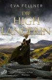 Die Highlanderin (eBook, ePUB)