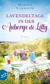 Lavendeltage in der Auberge de Lilly (eBook, ePUB)