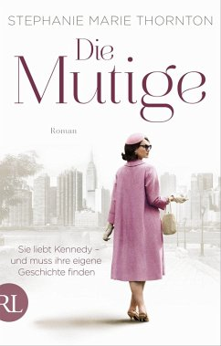 Die Mutige (eBook, ePUB) - Thornton, Stephanie Marie