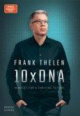 10xDNA - Mindset for a thriving Future (eBook, ePUB)