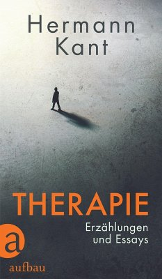 Therapie (eBook, ePUB) - Kant, Hermann