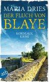 Der Fluch von Blaye / Pauline Castelot ermittelt in Bordeaux Bd.2 (eBook, ePUB)