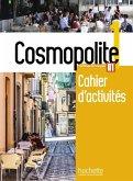 Cosmopolite 1. Arbeitsbuch mit Code und Beiheft