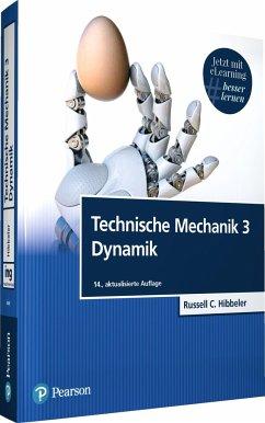 Technische Mechanik 3 - Hibbeler, Russell C.