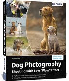 Dog Photography - Shooting with Bow