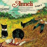 Folge 2: Anneli - Erlebnisse eines kleinen Landmädchens (MP3-Download)