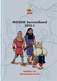MOSAIK Sammelband 118 Hardcover