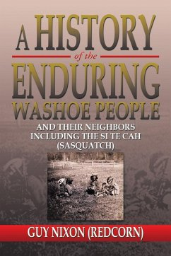 A History of the Enduring Washoe People