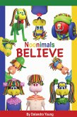 Noonimals - Believe (eBook, ePUB)