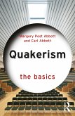 Quakerism: The Basics (eBook, ePUB)
